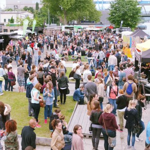Street Food festival Mainz