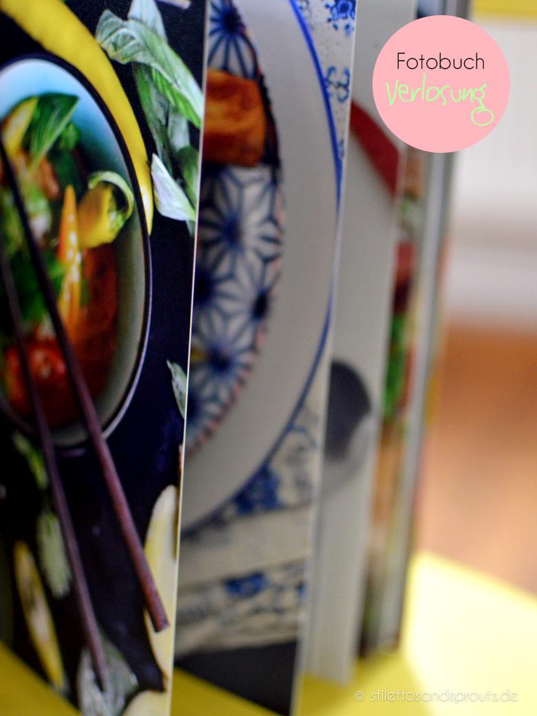 10 Lieblingsrezepte von Stilettos & Sprouts