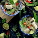 Jamie Oliver Thai Green Curry