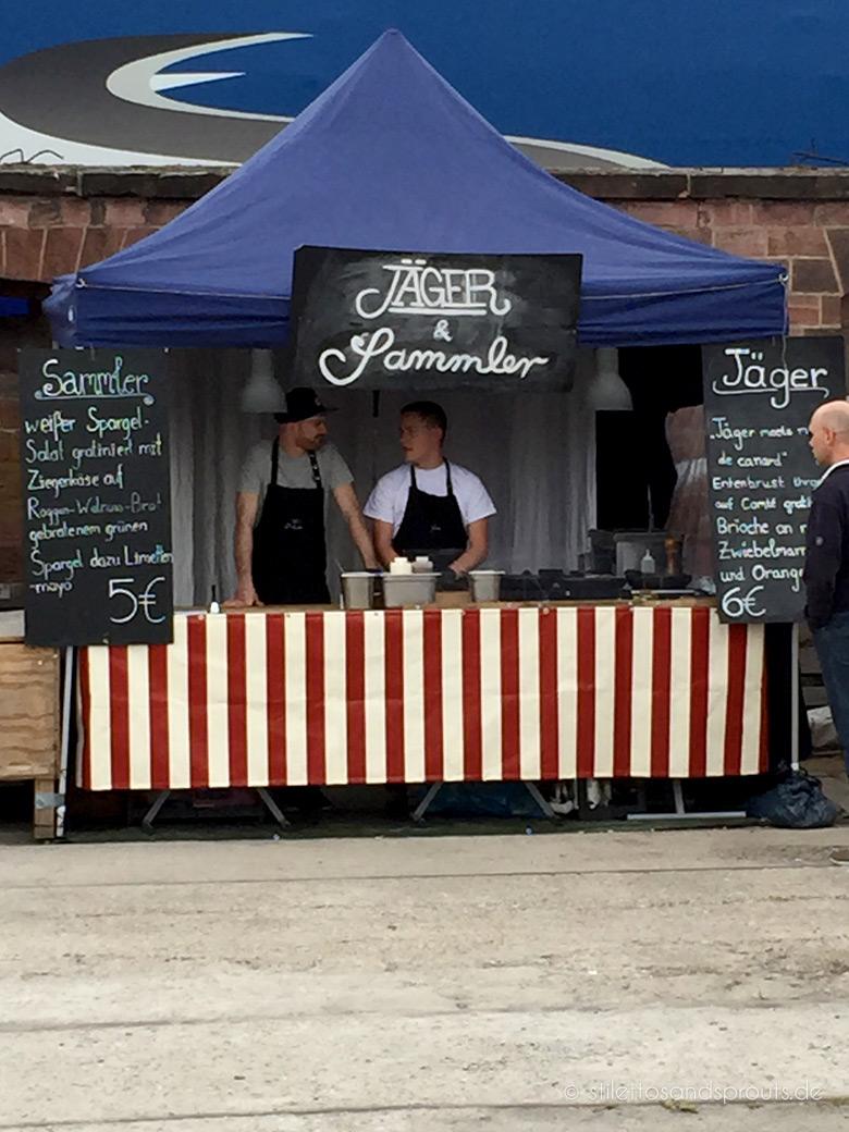 Street Food festival Mainz