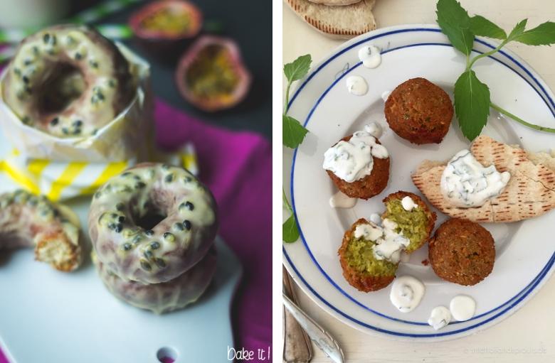 Frittier Special von Kimi & Katja