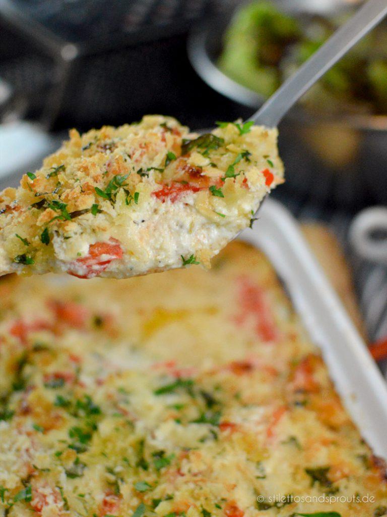Chicken Parmesan