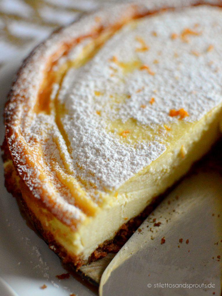 Raffinierter und super cremiger Kuchen