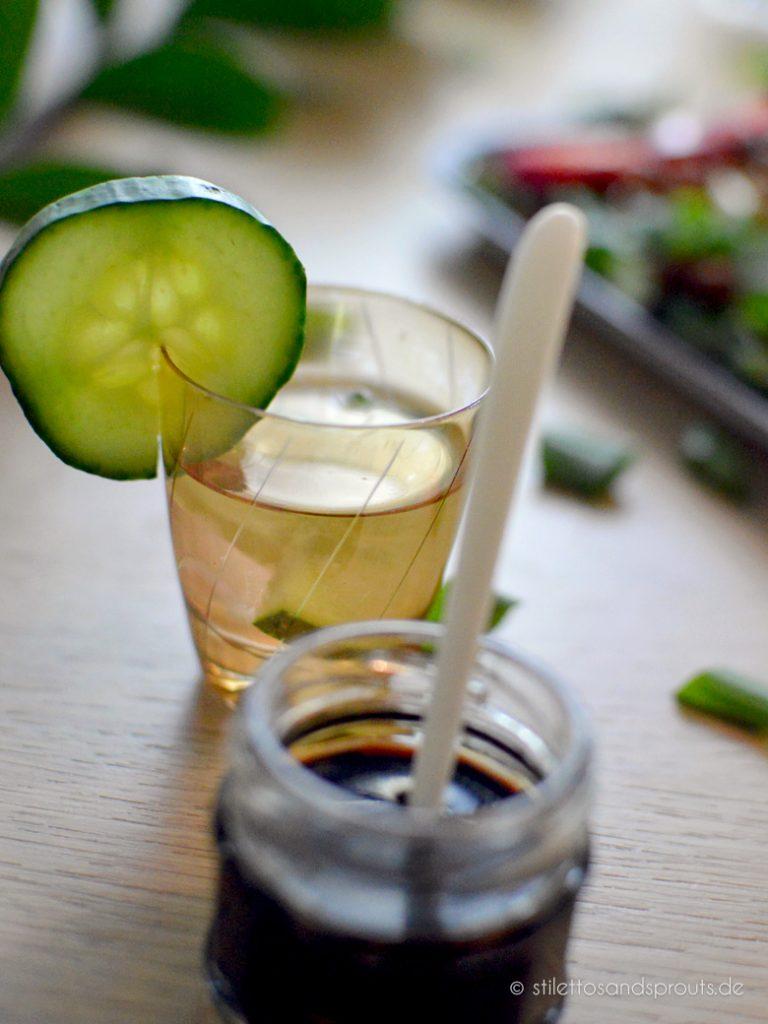 Mini Gin Tonic
