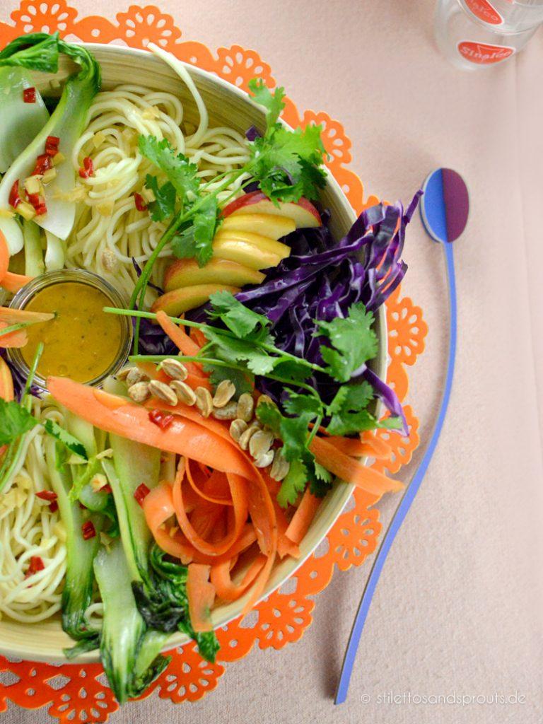 Thai Salat Bowl